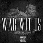 Lil Durk ft. Gucci Mane - War Wit Us (Remix) Artwork