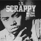 Lil' Scrappy ft. Tocarra - No Love Artwork