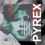 Lil Twist ft. Cory Gunz - Pyrex Artwork