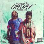 Lil Wayne ft. Flow - Off Day Artwork