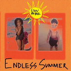 Lion Babe - Endless Summer Artwork