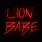 LION BABE - Don't Break My Heart Artwork