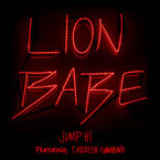 LION BABE ft. Childish Gambino - Jump Hi Artwork