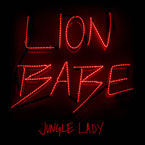LION BABE - Jungle Lady Artwork