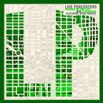 Live Percenters - Science of the City Artwork