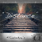 Distance Artwork