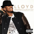 Lloyd ft. Andre 3000 & Lil Wayne - Dedication To My Ex (Miss That) Artwork