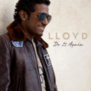 Lloyd - Do It Again Artwork