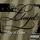 Lloyd - Lay It Down Artwork