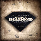 Lloyd Banks ft. Raekwon - Drop a Diamond Artwork