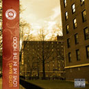 Lloyd Banks - Love Me in the Hood Artwork