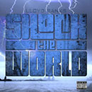 Lloyd Banks - Shock the World Artwork