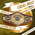 Local-Mu12 ft. Skyzoo - Champions Artwork