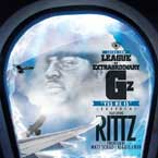 The League of Extraordinary Gz ft. Rittz - Yes He Is (Rebirth) Artwork
