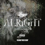 Logic ft. Big Sean - Alright Artwork