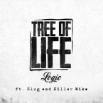 Logic - Tree Of Life ft. Slug & Killer Mike Artwork