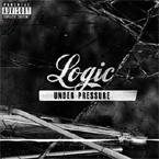Logic - Under Pressure Artwork
