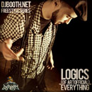 Logics (of ArtOfficial) - Everything Artwork