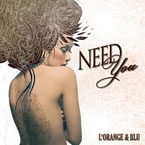 L'Orange ft. Blu - Need You Artwork