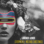 Lorenzo Asher - Liverpool ft. Michael Christmas Artwork