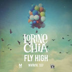 Lorine Chia - Fly High Artwork