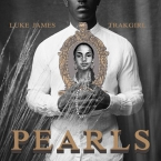 Luke James - Pearls Artwork