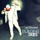 Luke Christopher - Blue Skies Artwork