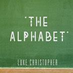 Luke Christopher - The Alphabet Artwork