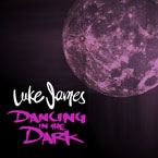 Luke James - Dancing in the Dark Artwork