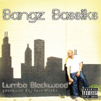 Lumba Blackwood - Bangz Bassiks Artwork
