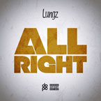 Lungz - All Right Artwork