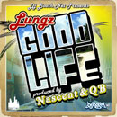 Lungz - Good Life Artwork