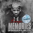 Lungz - Memories Artwork