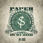 Lungz - Paper on My Mind Artwork