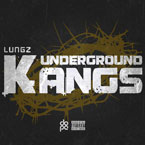 Lungz - Underground Kangs Artwork