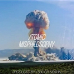 Lupe Fiasco - Atomic Misphilosophy Artwork