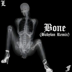Lupe Fiasco - Bone (Babylon Remix) Artwork