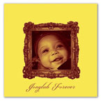 Lupe Fiasco - Jonylah Forever Artwork