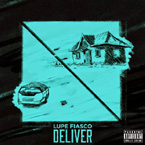Lupe Fiasco ft. Ty Dolla $ign - Deliver Artwork