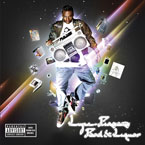 Lupe Fiasco ft. Jay-Z - Pressure Artwork