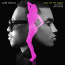 Lupe Fiasco ft. Trey Songz - Out of My Head Artwork