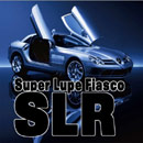 Lupe Fiasco - SLR (Super Lupe Rap) Artwork