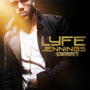 Lyfe Jennings - Statistics Artwork