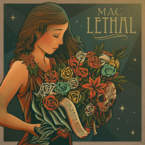 Mac Lethal - Angel of Death ft. Tech N9ne Artwork