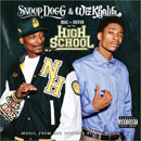 Snoop Dogg x Wiz Khalifa ft. Juicy J - Smokin On Artwork