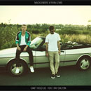 Macklemore &amp; Ryan Lewis ft. Ray Dalton - Can&#8217;t Hold Us Artwork