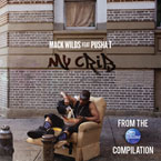 Mack Wilds ft. Pusha T - My Crib (Remix) Artwork
