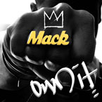Mack Wilds - Own It Artwork