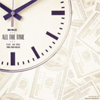 Mac Miller ft. Ab-Soul - All the Time Artwork