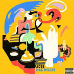 Mac Miller ft. Sir Michael Rocks - What Do You Do Artwork